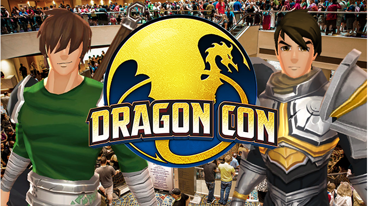 Artix's DragonCon 2015 Report