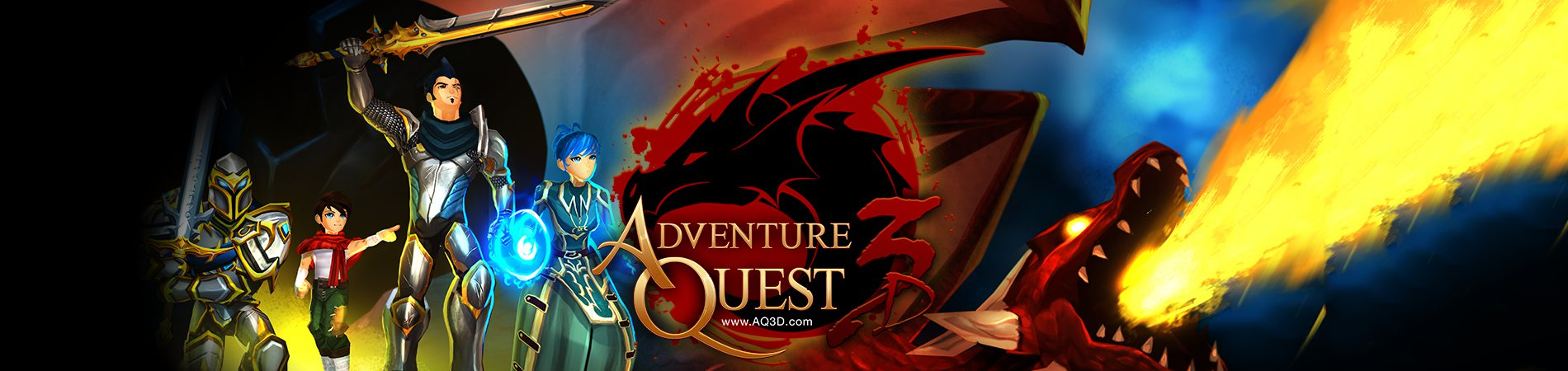 AdventureQuest 3D Mobile Game Post