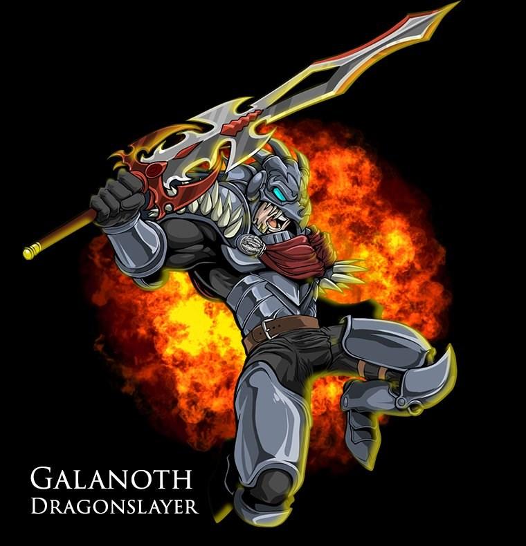 Aq3d News Dragonslayer