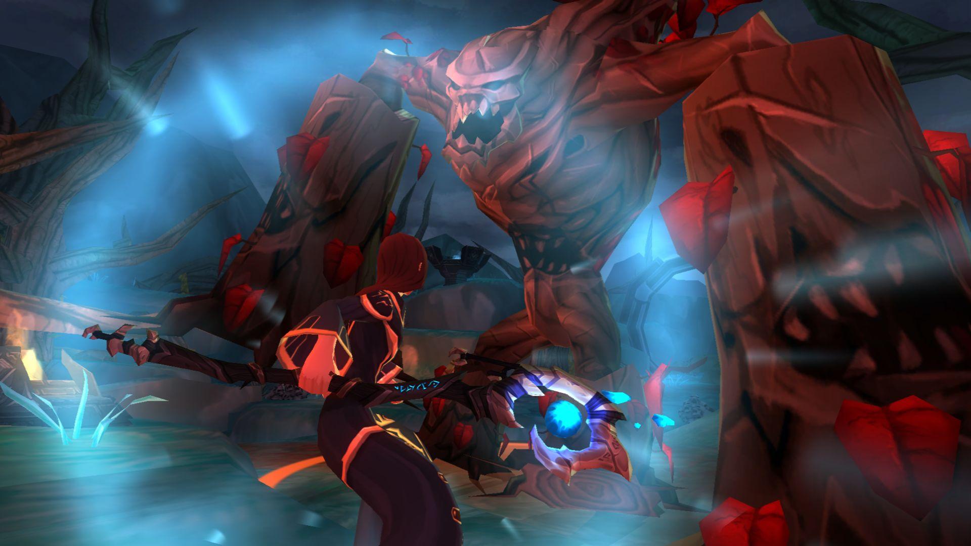 Screenshots - Adventure Quest 3D, Cross Platform MMORPG