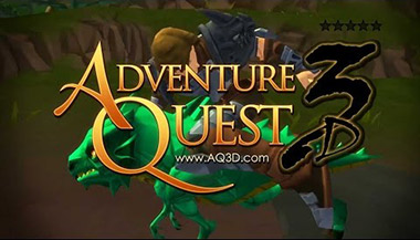 AQ3D in Development