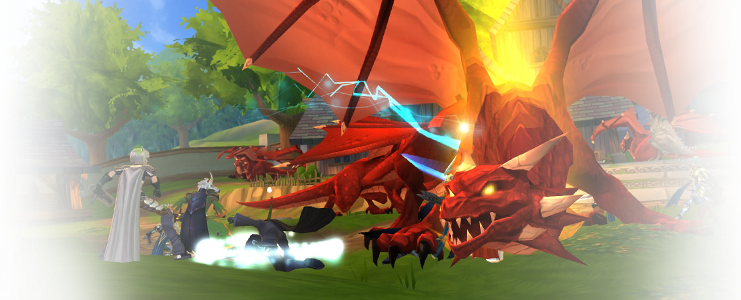 Adventure Quest 3D - OPEN BETA/Early Acces (PC/Android/iOS) | KASKUS