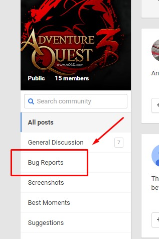 how to read bug report android