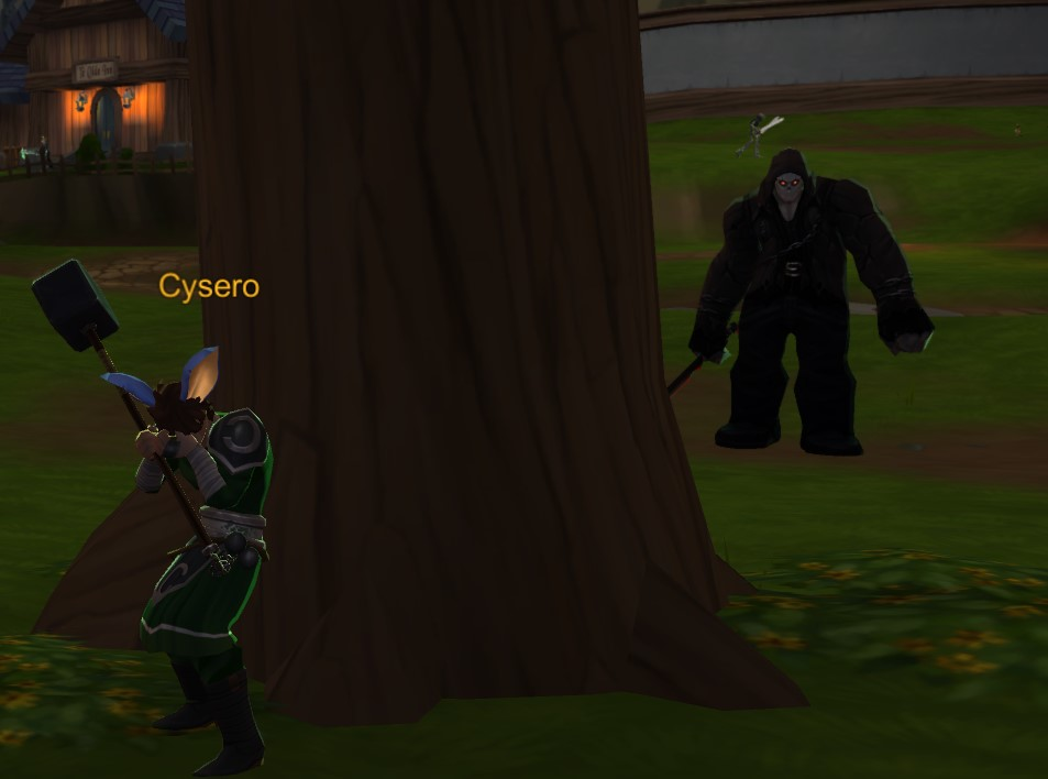 AQ3D Shrade Hide