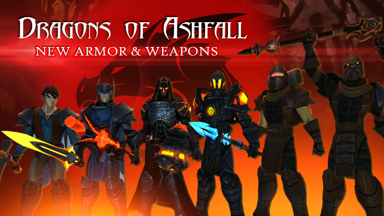 AQ3D Design Notes/News/Patch Notes | MMORPG and Online Game