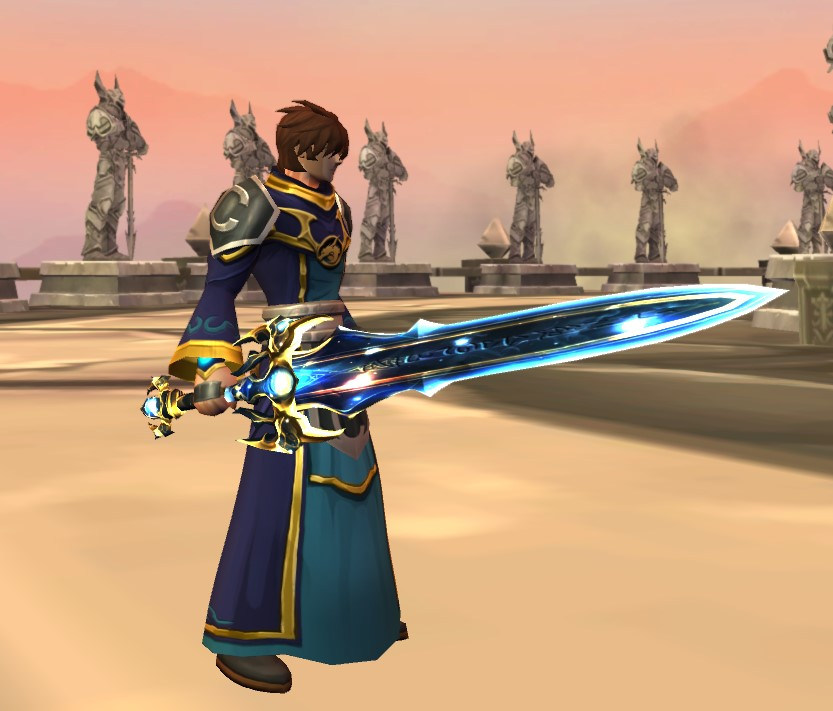 AQ3D Awesome