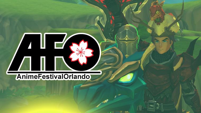 Anime Festival Orlando 2017