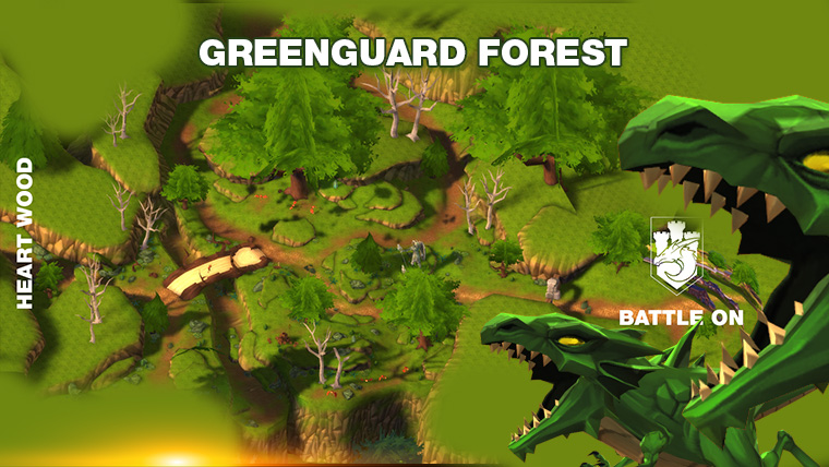 GReenguard Forest version 2.0