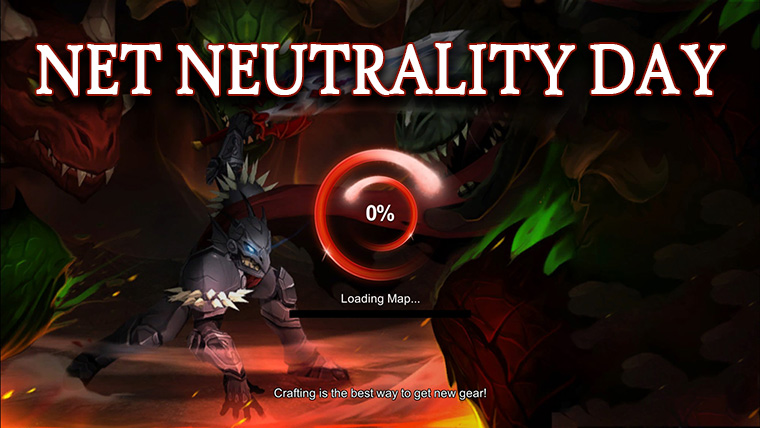 Net Neutrality Day