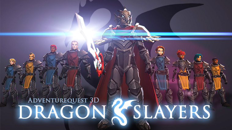 The Order of Dragon Slayers