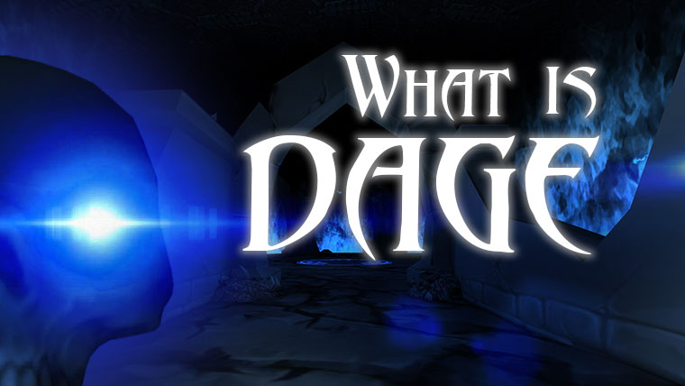 What is DAGE?