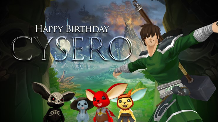 HappyBirthdayCysero