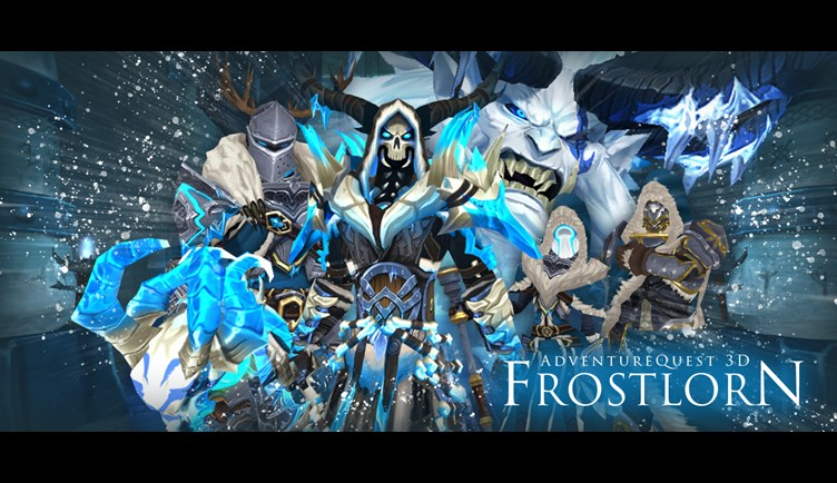 The Frostlorn