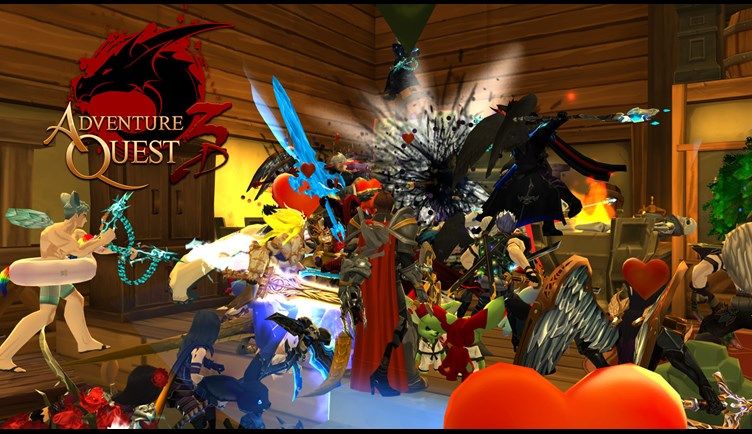 Live Events in AQ3D