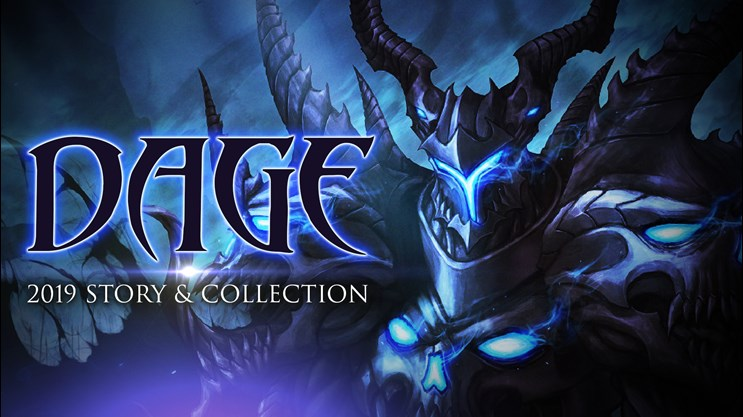 Dage2019Coming