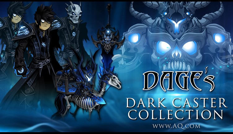 Dage's Story    now with 100% more Undead Horse - Adventure