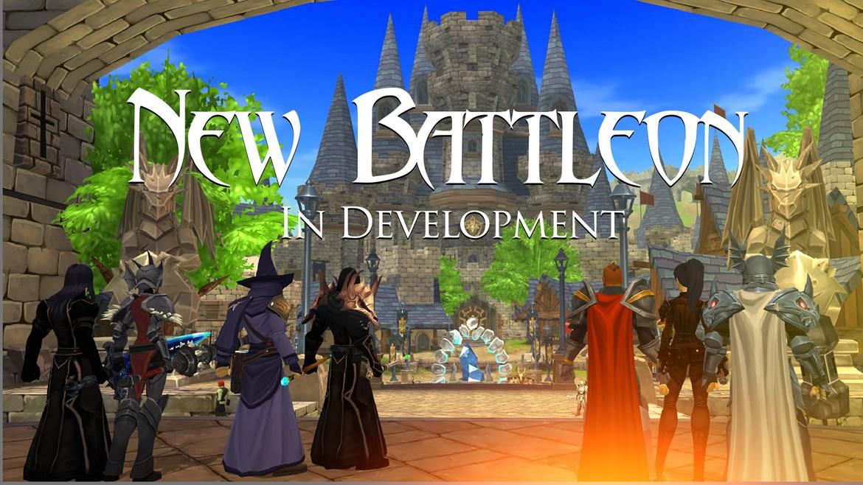 Development Diary: New Battleon - Adventure Quest 3D, Cross