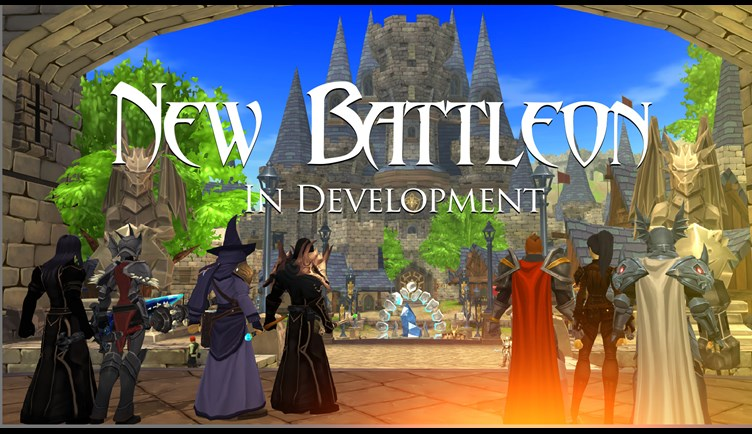 New Battleon