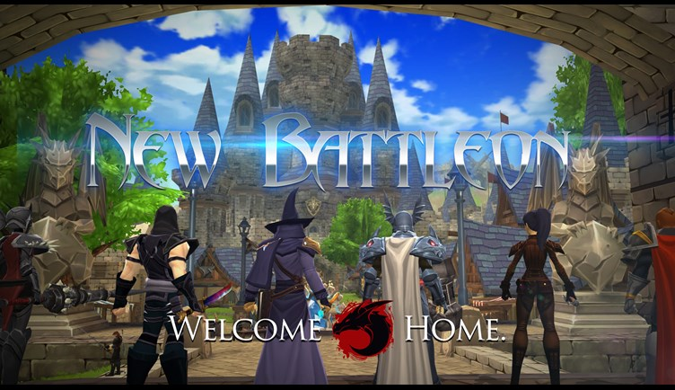 New Battleon... Welcome Home
