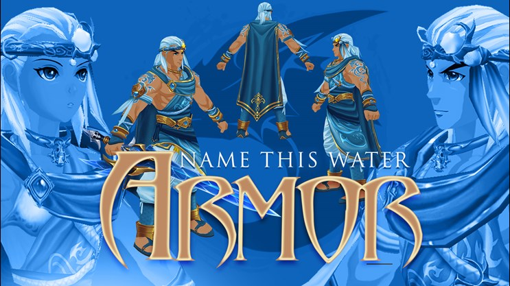 Name_This_Water_Armor