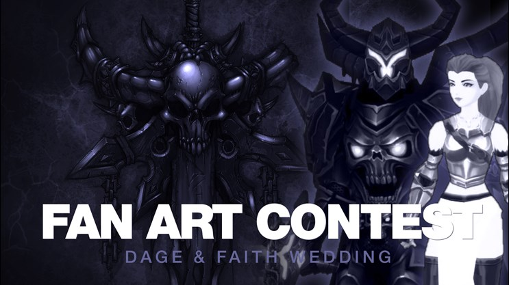 Dage_Wedding_Fan_Art_Competition