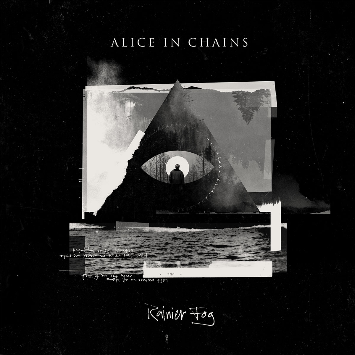 Rainer Fog is the newest album by Alice in Chains