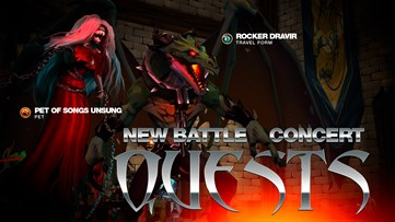 New_Battle_Concert_Quests
