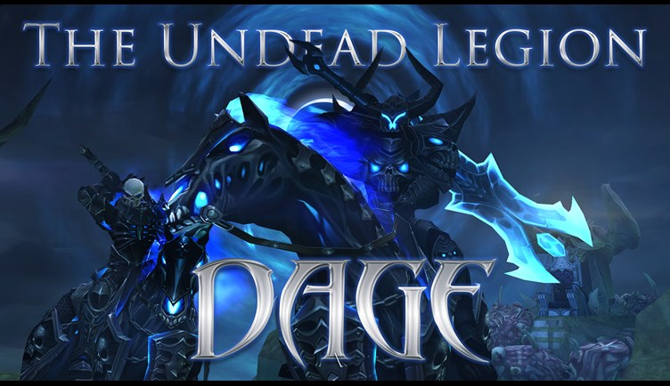 Dage Season Rares Return