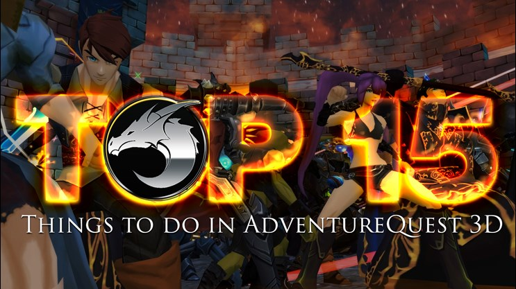 Top_15_thing_to_do_in_AdventureQuest3D