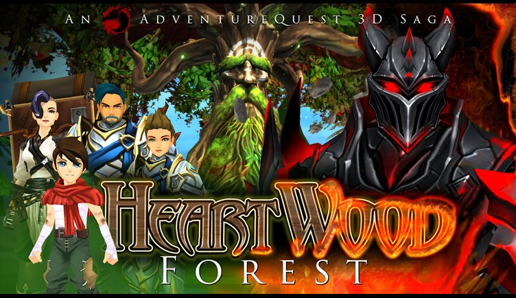 What is HeartWood