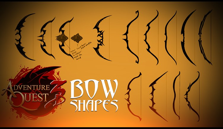 Bow Shapes