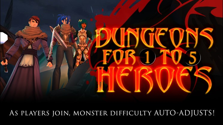 Dungeons_For_1_to_5_heroes