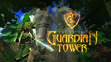 NatureGuardianTower