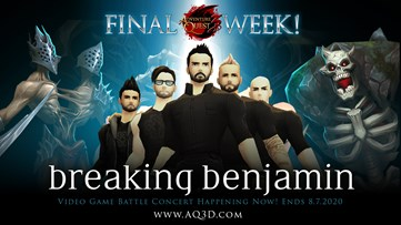 7_days_Left_Breaking_Benjamin
