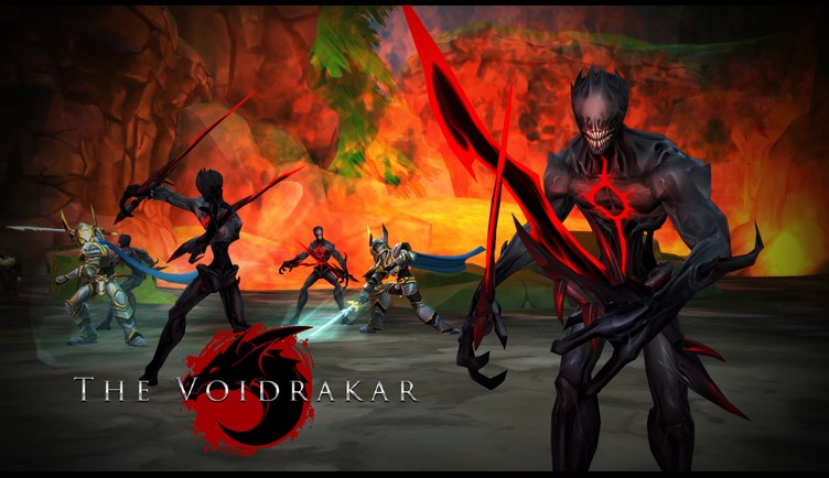 The Voidrakar