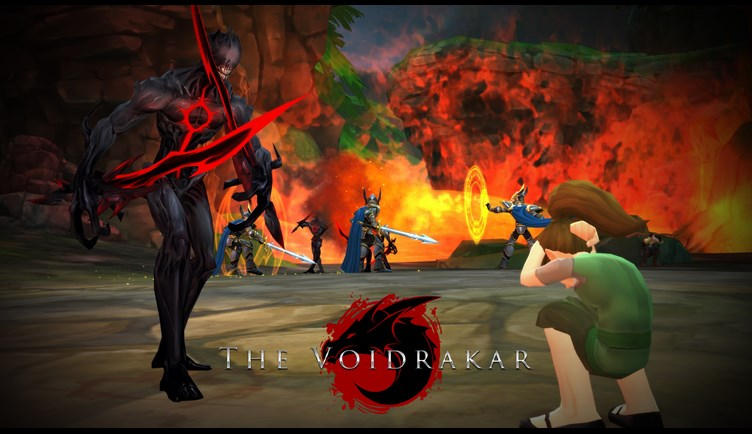The Voidrakar Host
