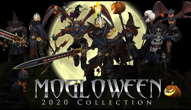 Mogloween Collection 2020