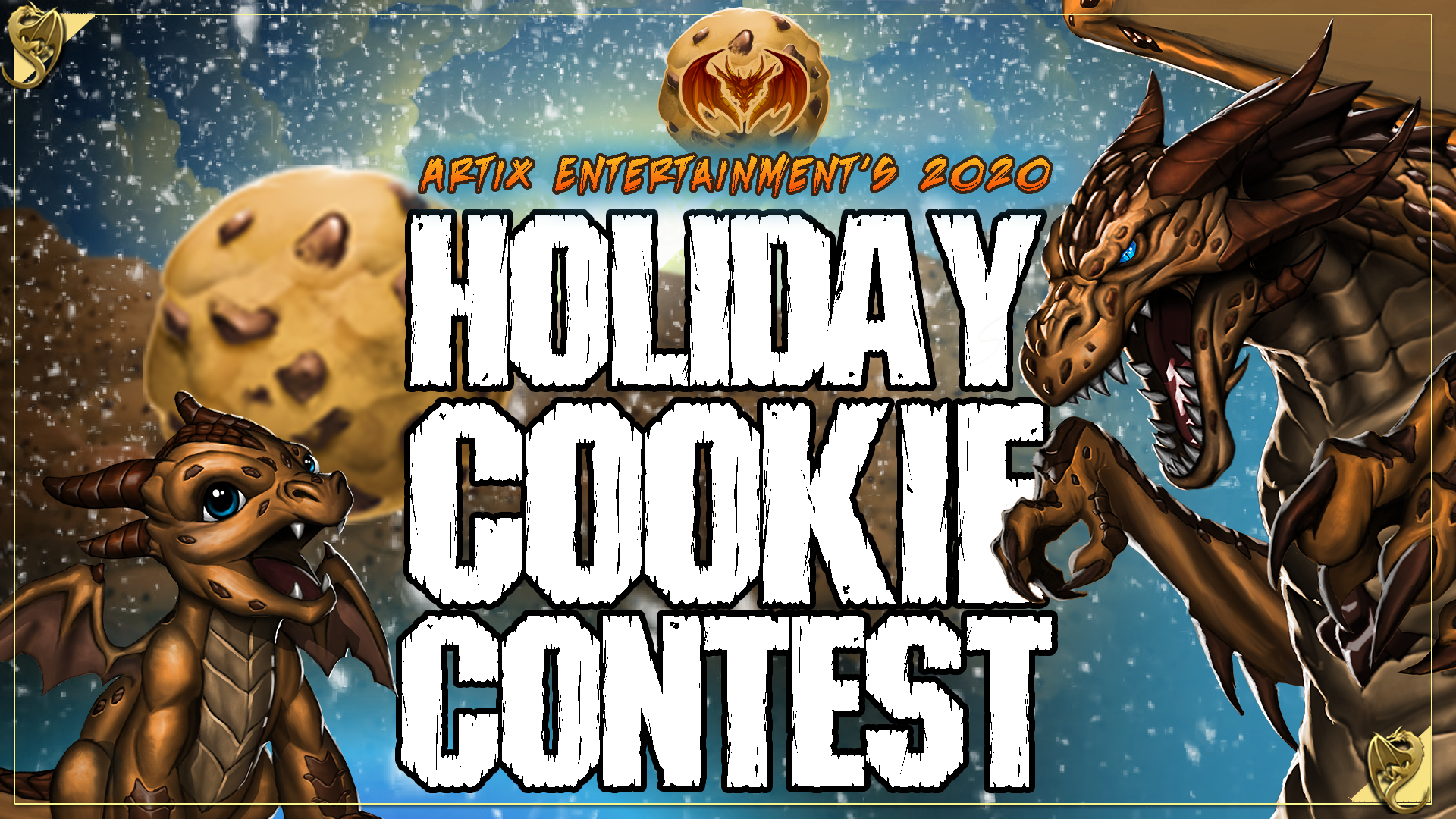 2020 Cookie Contest