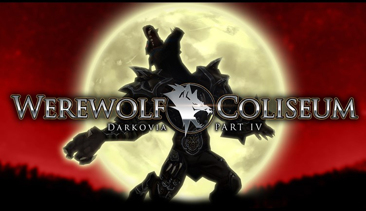 Play the Werewolf Coliseum in AdventureQuest 3D